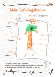 Schoko-Lebensbaum B.F.