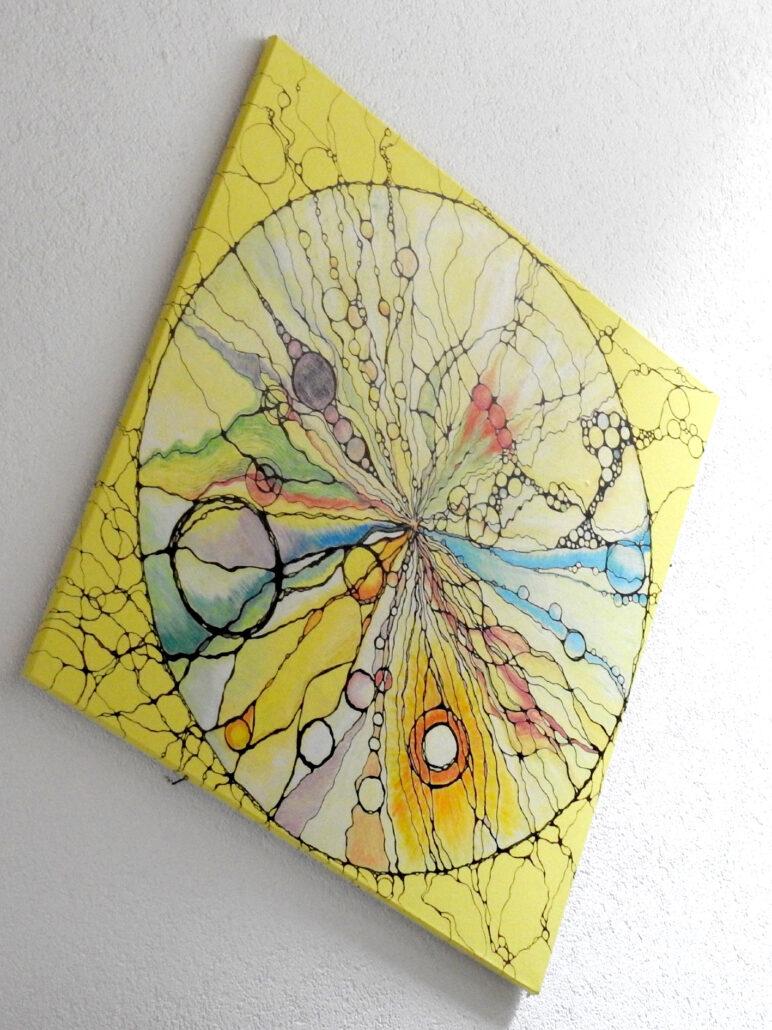 Dein Jahreskreis-Kompass 2021